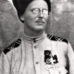 Николай Степанович Тимановский