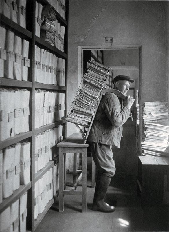 Указатели Как Самостоятельные Архивные Справочники